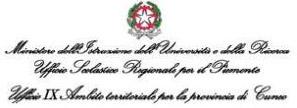 Ministero dell'Istruzione dell'Università