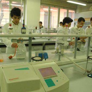 Sede Alba - Strutture e laboratori