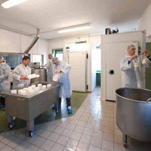Sede Fossano - Strutture e laboratori