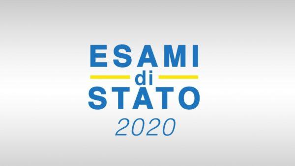Calendario colloqui Esami di Stato 2020